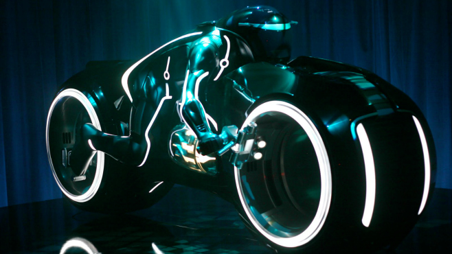 Tron picture