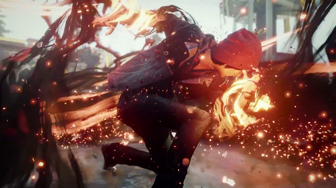 inFamousSecondSon_Fire