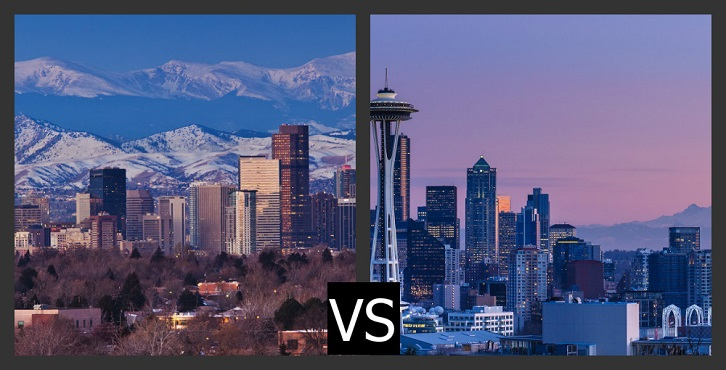 seattle vs denver