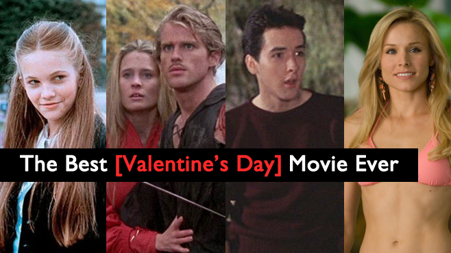 The Best Movie Ever Valentine S Day Mandatory