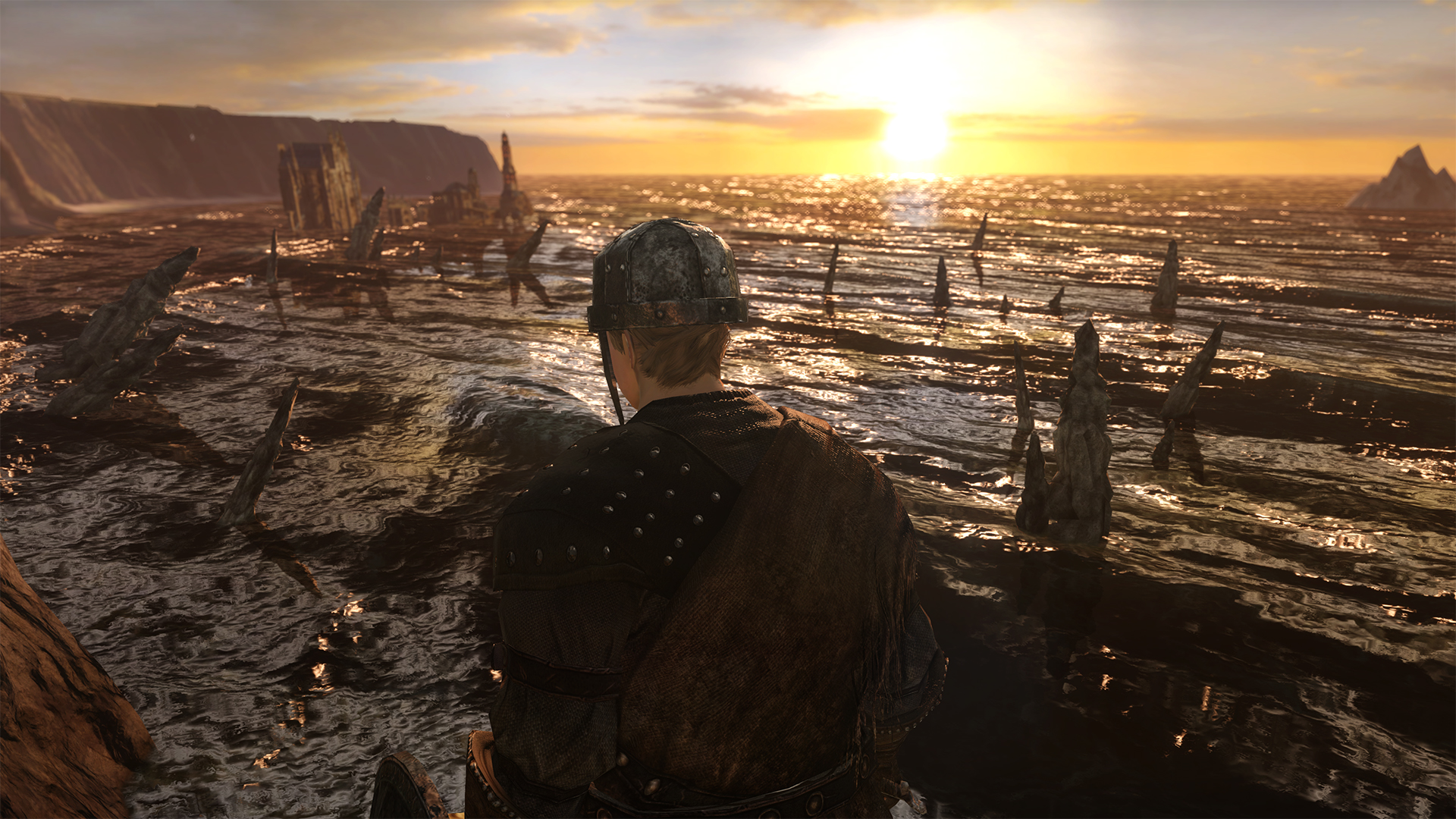 Dark Souls 2 PC: A Guide to Achieving Beautiful Graphics - Mandatory