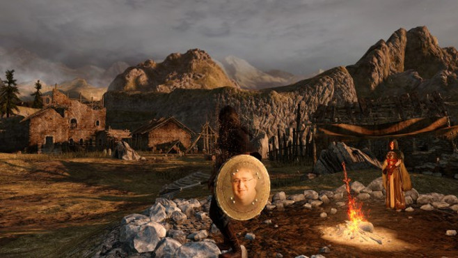 Dark Souls 2 PC: A Guide to Achieving Beautiful Graphics