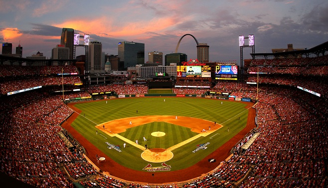Pittsburgh Pirates v St Louis Cardinals - Game One