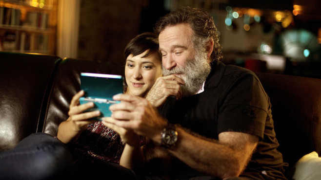 R.I.P. Robin Williams: 8 Video Games That He Loved to Play - Mandatory