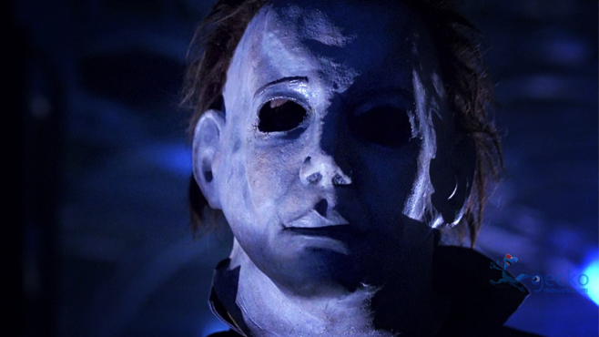 Halloween The Complete Collection Michael Myers