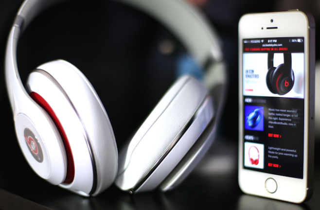 Hype Check: Apple Isn't Shutting Down The Beats Music App