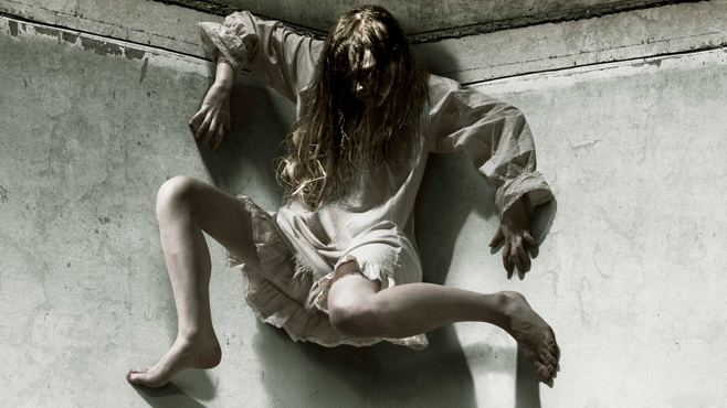 The Last Exorcism PG-13 Horror Movies