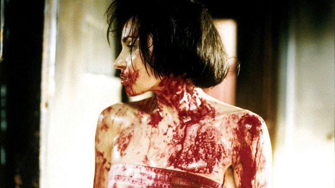 Trouble Every Day Claire Denis