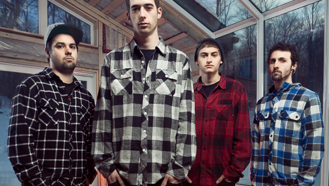 Flannel-Group