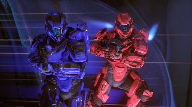 Halo 5 Beta-Matchmaking-Probleme Matchmaking Legan