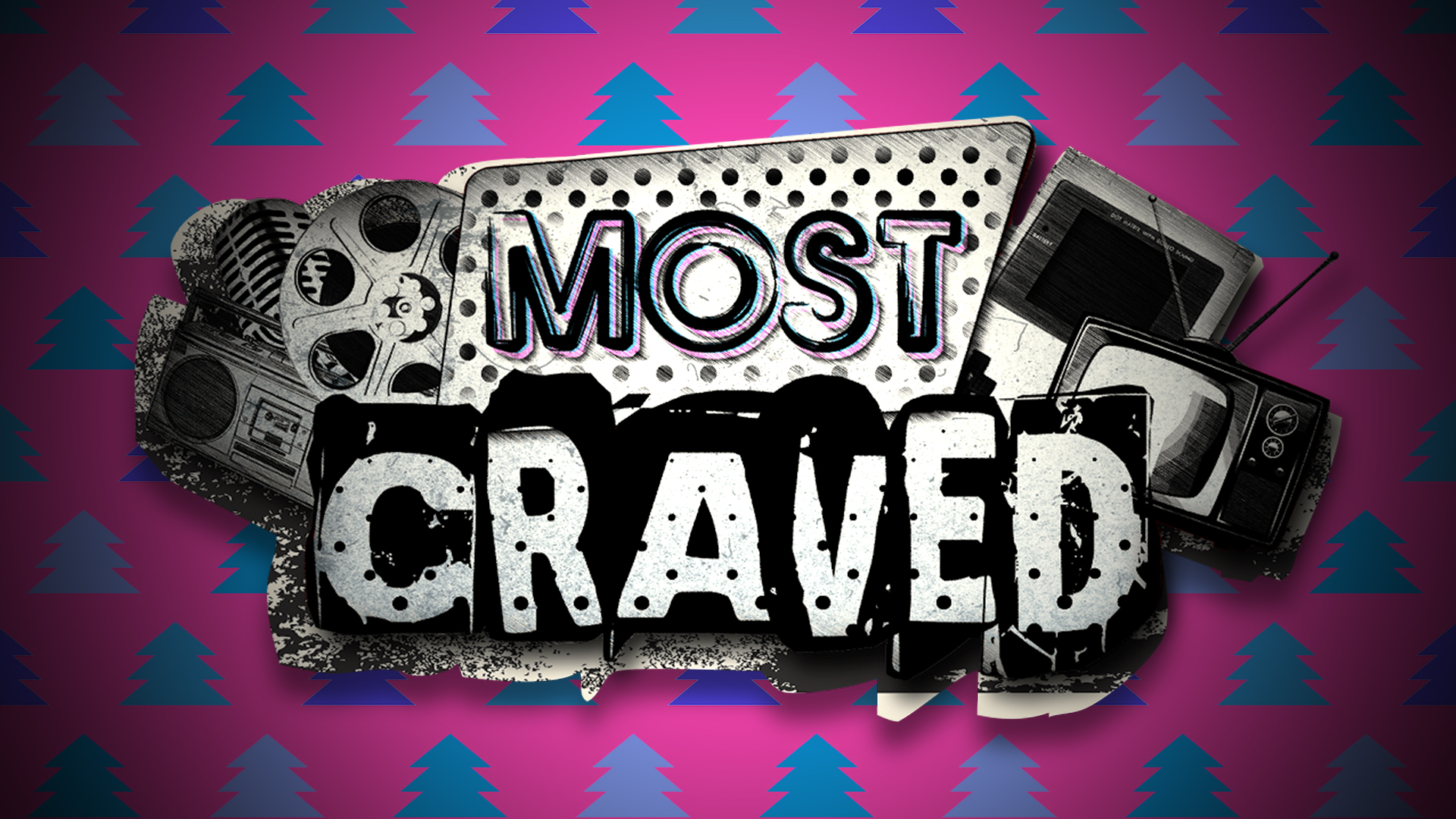Most Craved Best of 2014