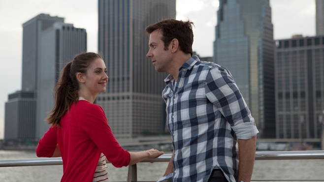 Sleeping with Other People Alison Brie Jason Sudeikis Leslye Headland Sundance 2015