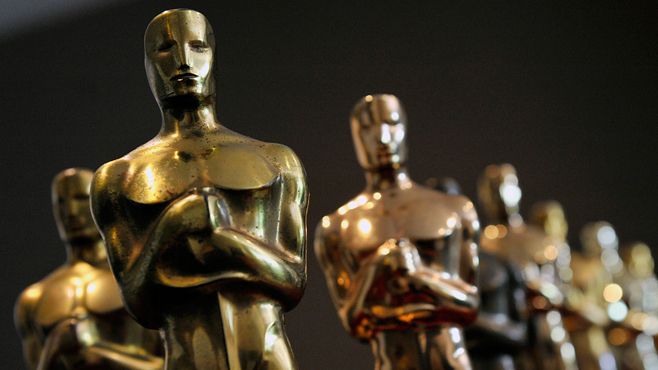 87th Annual Academy Awards Oscars 2015