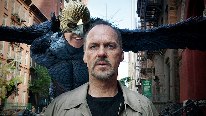Birdman Oscars 2015 Oscar Preview