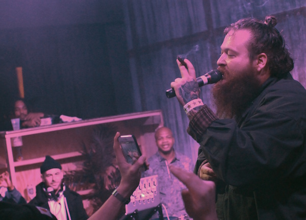 13 Action Bronson SXSW Crave by Johnny Firecloud