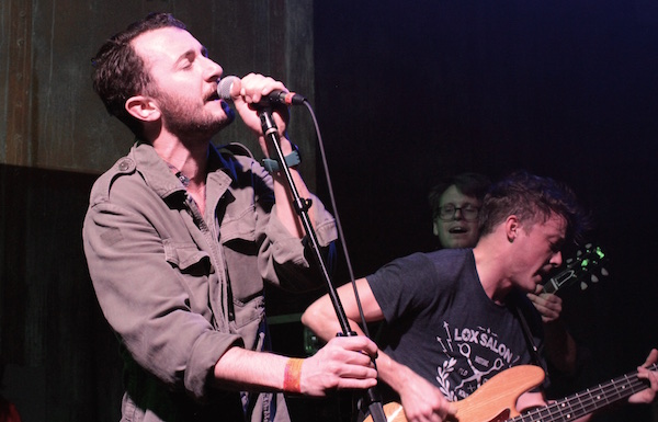 Black Cadillacs SXSW Crave by Johnny Firecloud (1)
