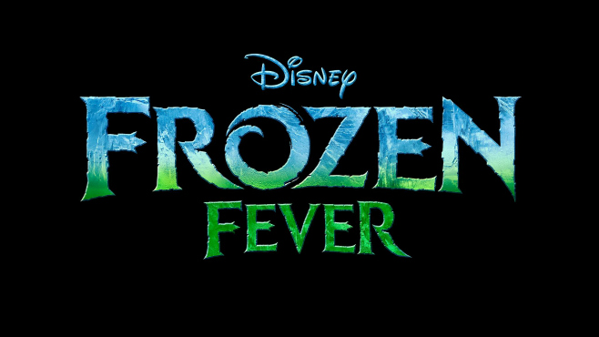 Frozen Fever splash