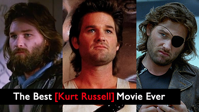 The Best Kurt Russell Movie Ever