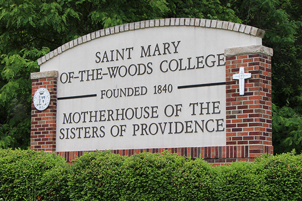 Saint Mary Of The Woods >> The 10 Scariest Haunted Colleges In America Mandatory