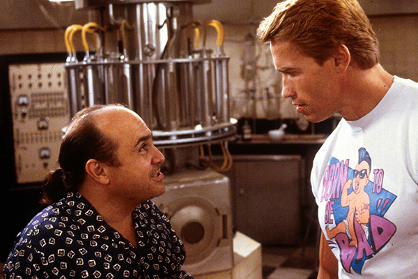 6c673814740 The 25 Most Memorable Movie T-Shirts - Mandatory