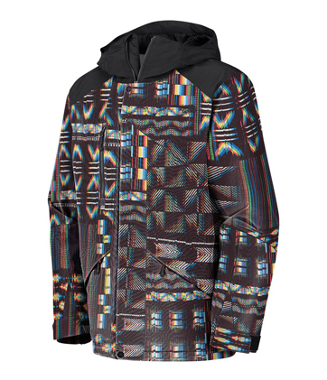 aae028d54 The North Face Debuts Their Fall 2015 Collection
