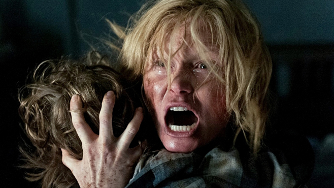The Babadook Best Blu-rays of April 2015