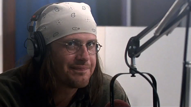 The End of the Tour Jason Segel David Foster Wallace