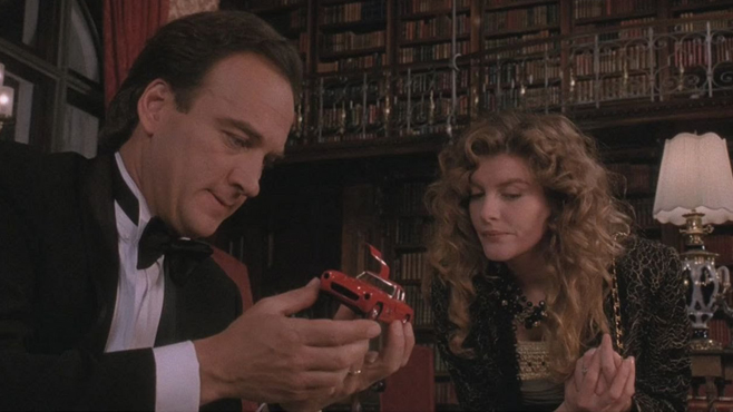 Mr Destiny Rene Russo Jim Belushi