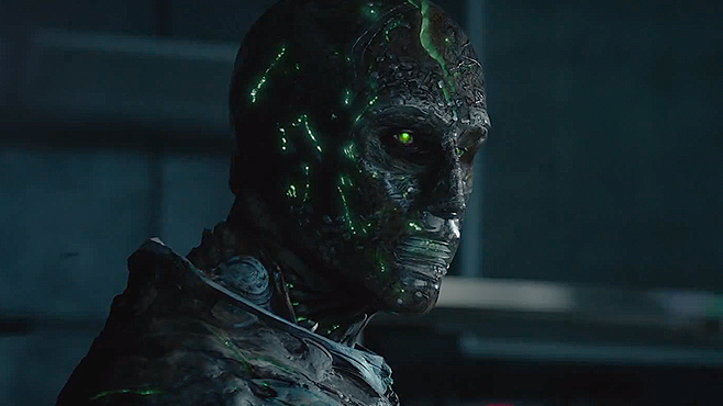 Toby Kebbell Doctor Doom Fantastic Four 2015