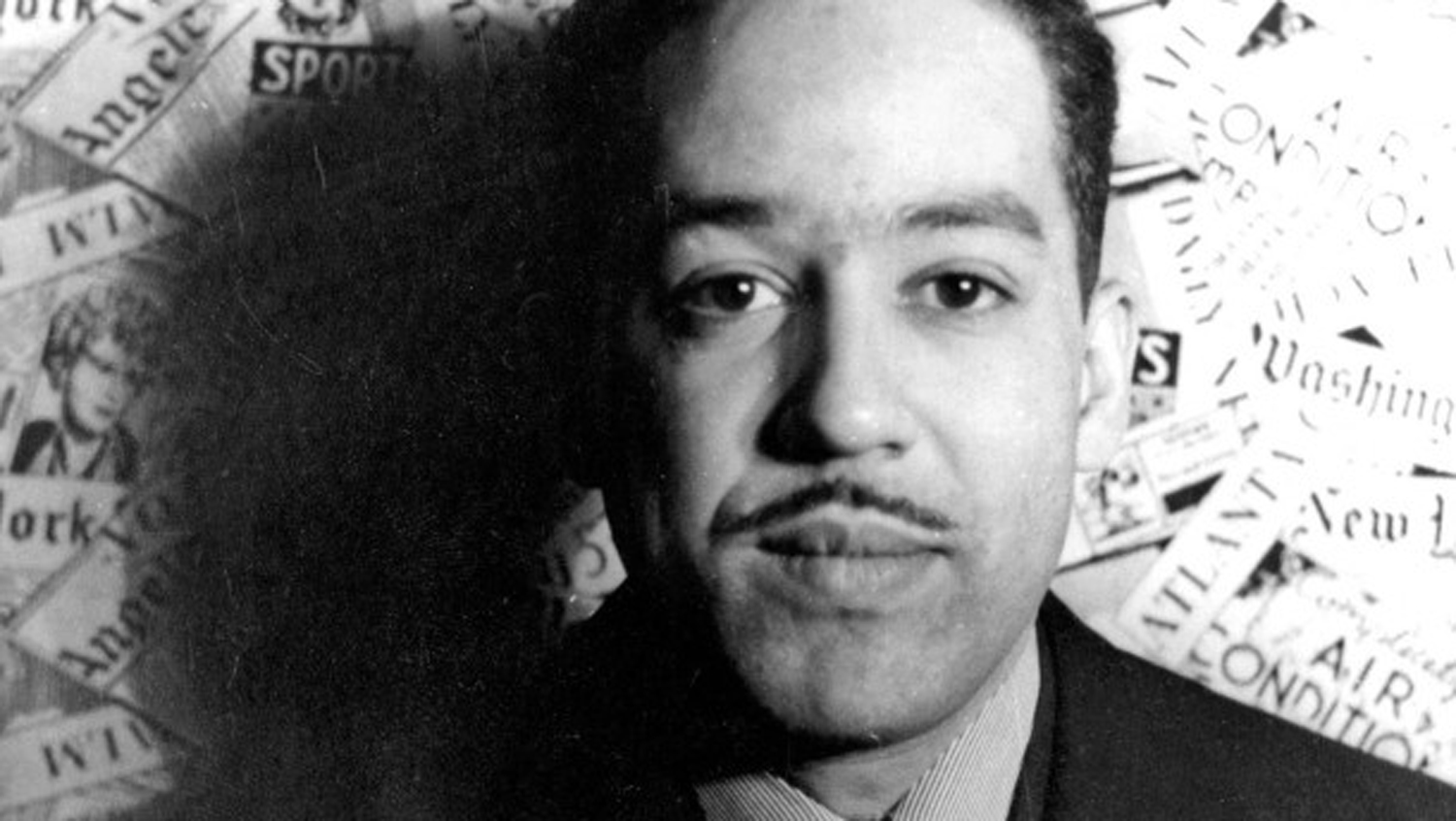 A 1938 Poem by Langston Hughes Speaks Perfectly to This ...