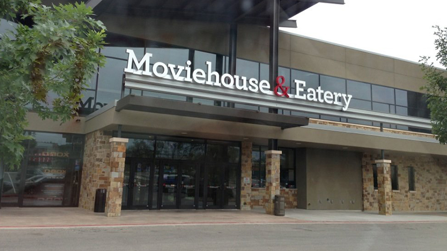 Moviehouse and Eatery