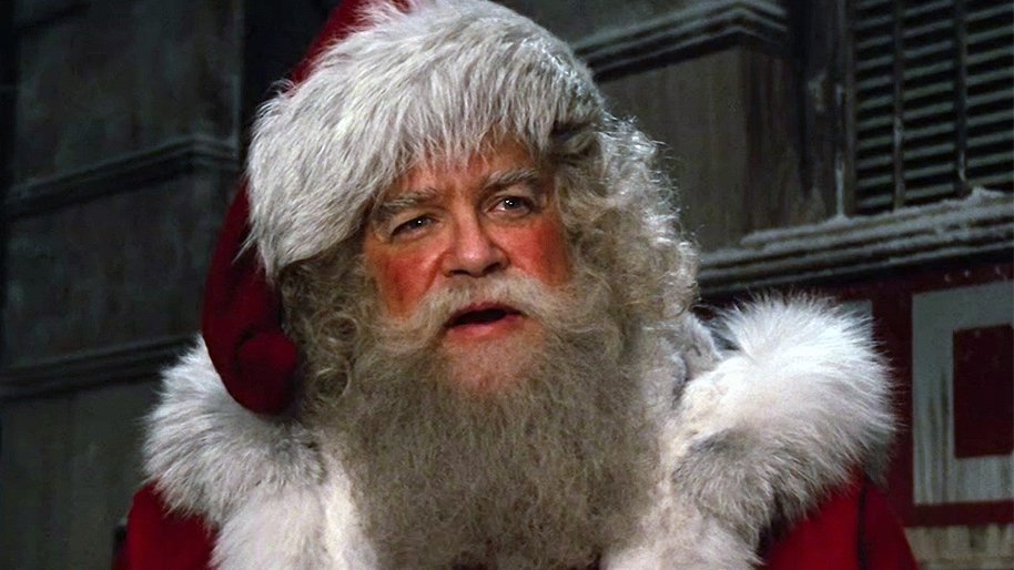 David Huddleston Santa Claus The Movie