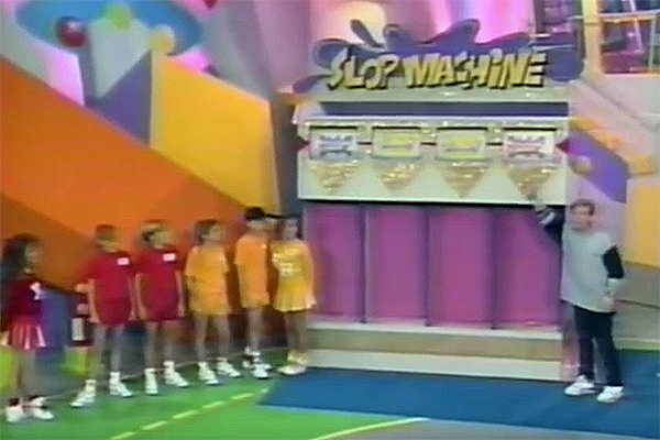 The Wackiest Kids Game Shows From the Past - Mandatory