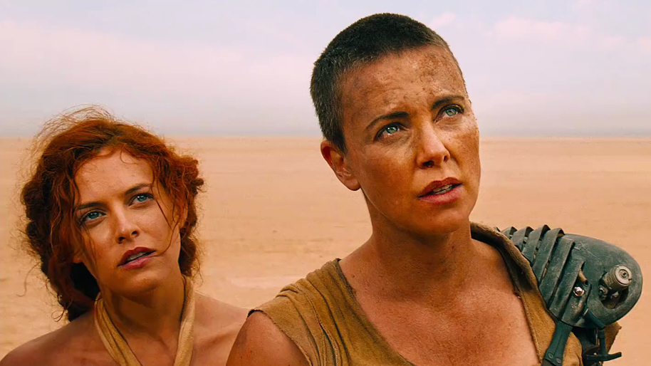 The Best Movies of 2015 - Mad Max: Fury Road