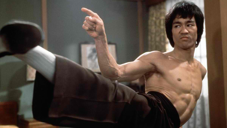 The Best Martial Arts Movies - Enter the Dragon