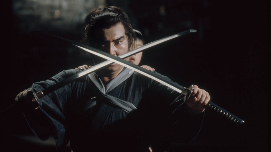The Best Martial Arts Movies - Shogun Assassin
