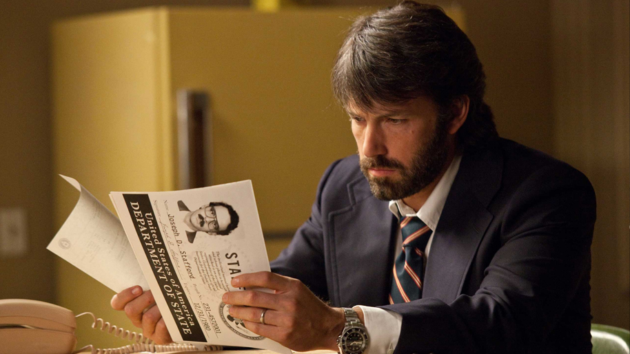 44. Argo - The Best Political Movies