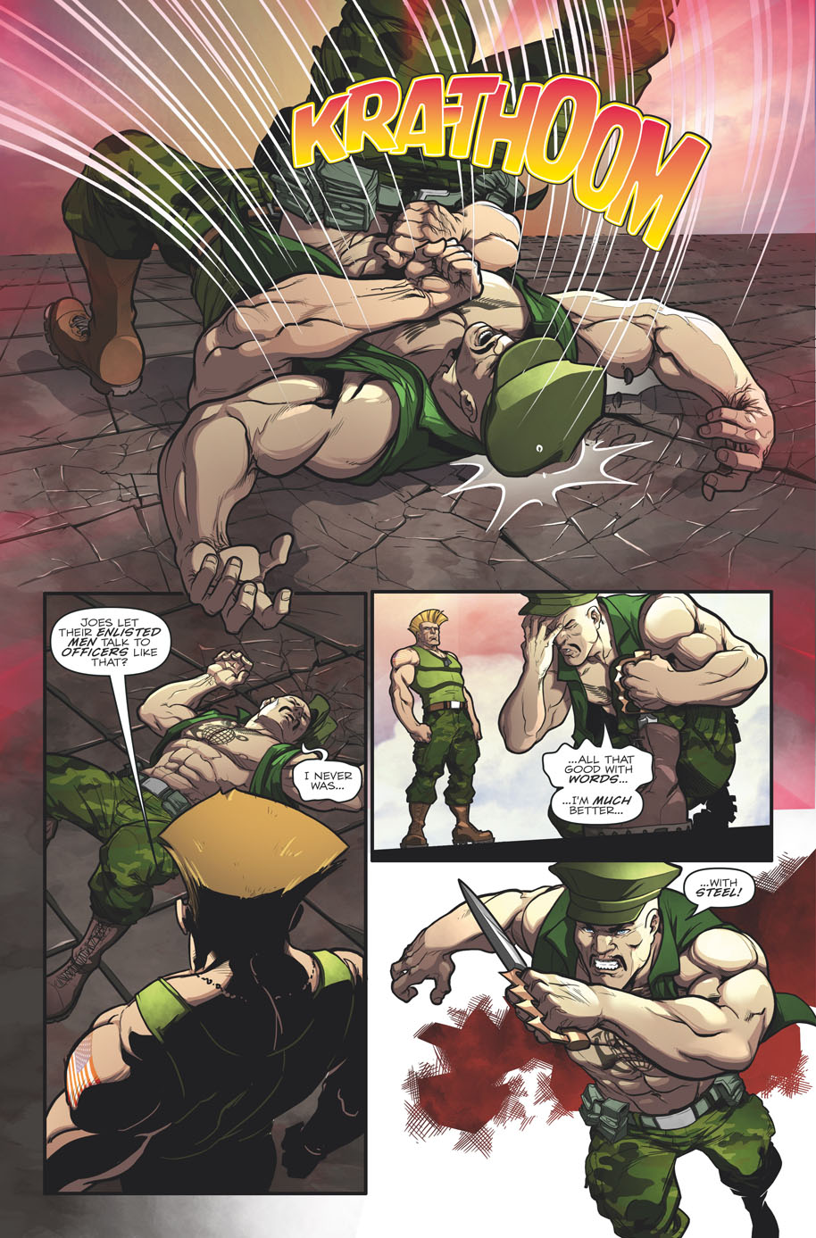 Street Fighter x G.I. Joe _#2_page_3_color_EmilioLaiso