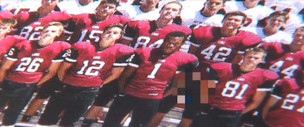 High School Football Player Facing 70 Charges After Dick Pic Winds Up In Yearbook Mandatory