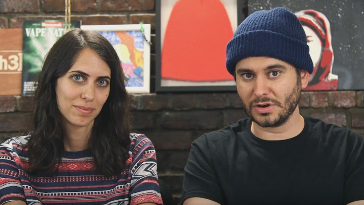 H3h3productions Sued For Reaction Video In Unprecedented Abuse Of