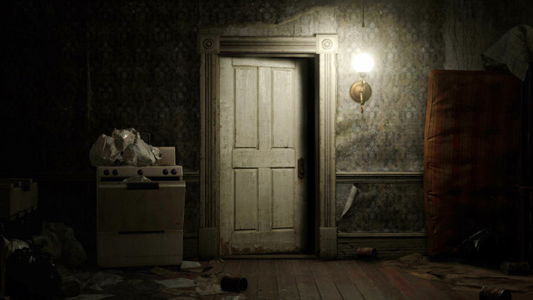 Resident Evil 7 is a First-Person, Terrifying VR Experience and You