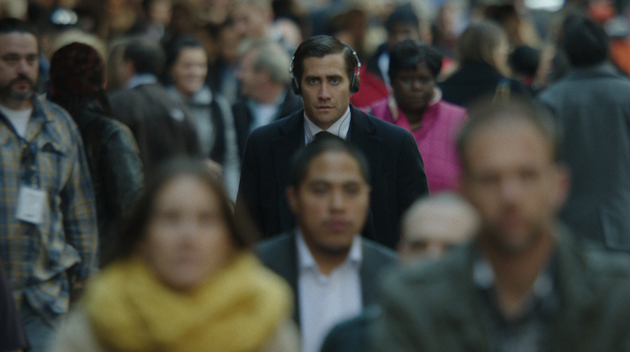 "Jake Gyllenhaal as ""Davis"" in DEMOLITION. Photo Courtesy of Fox Searchlight. © 2016 Twentieth Century Fox Film Corporation All Rights Reserved"