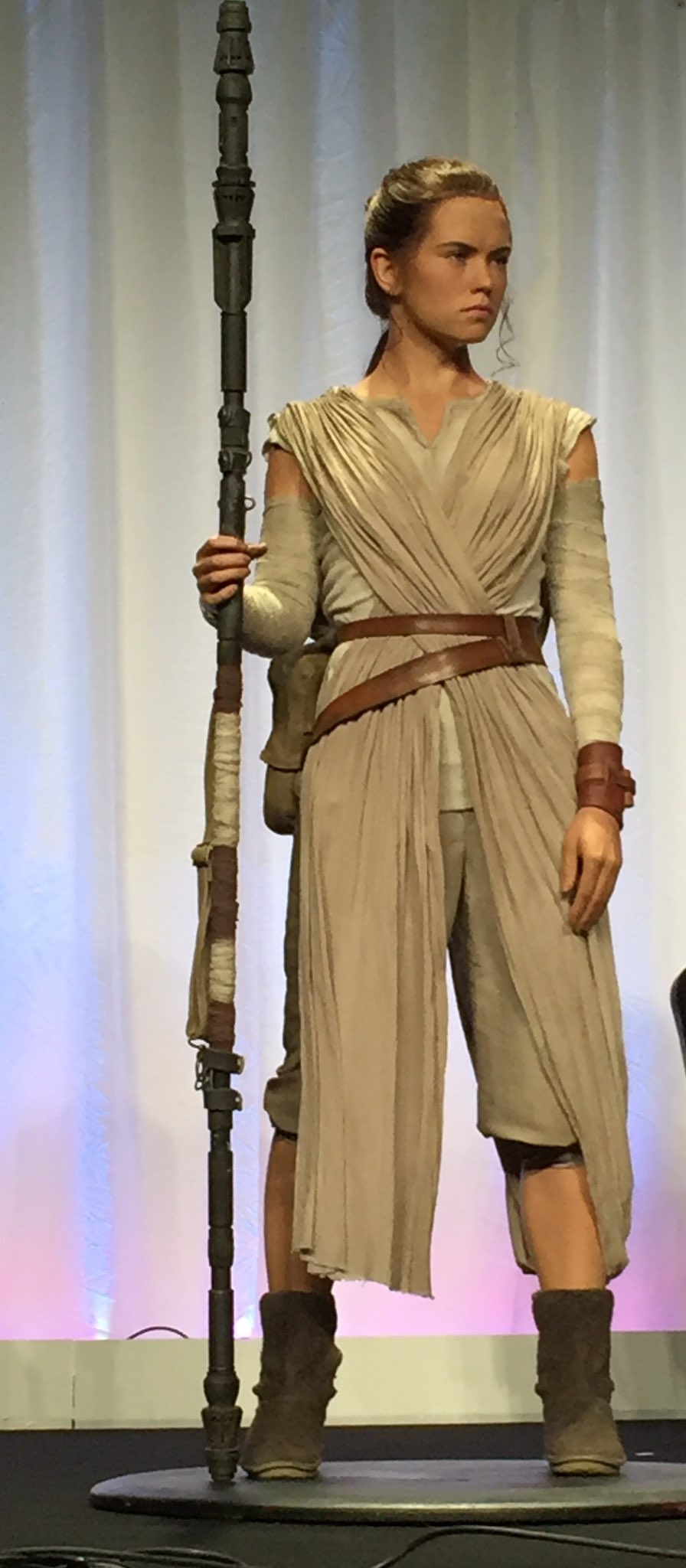 Star-Wars-Madame-Tussauds-Rey