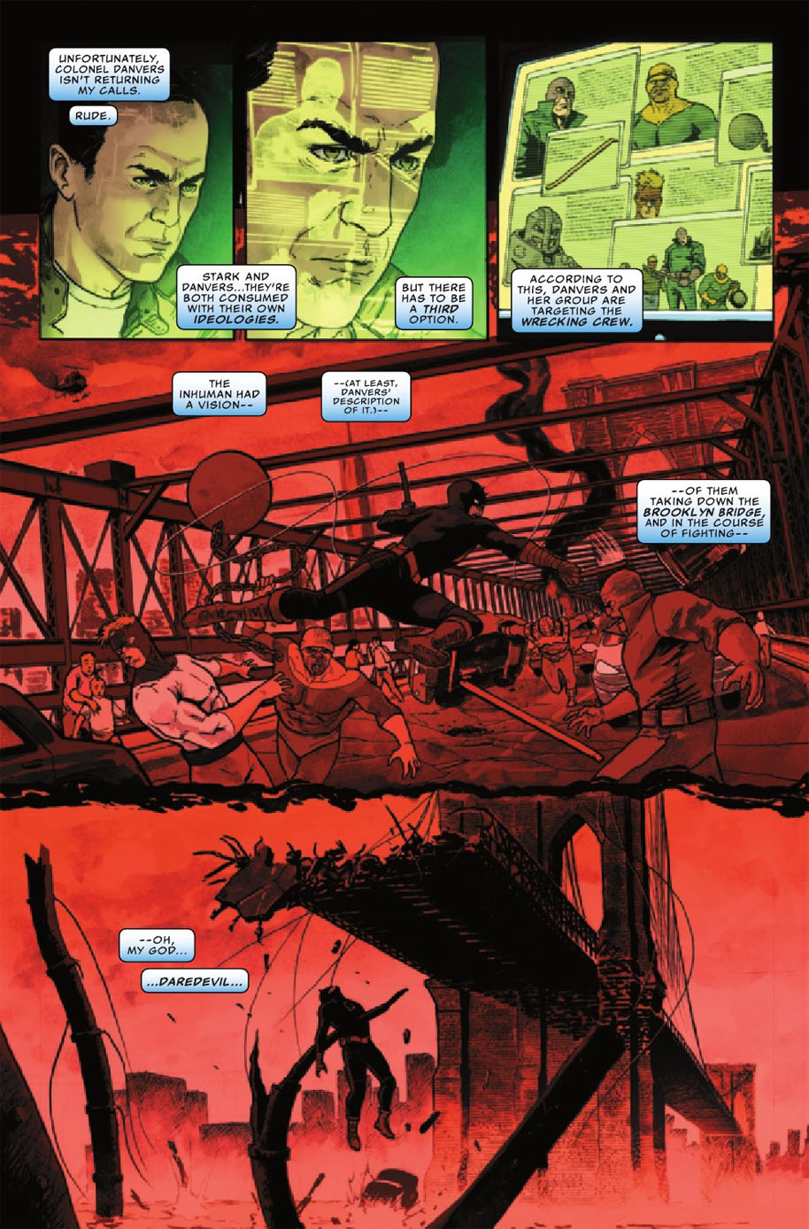 Agents of SHIELD 8 Page 3