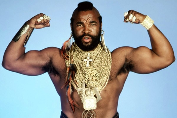 12 Righteous Facts About Mr T