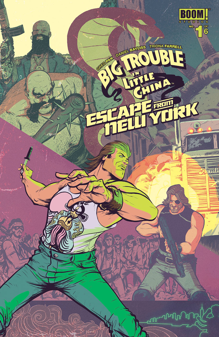 Big Trouble Escape NewYork 001 cover main 1