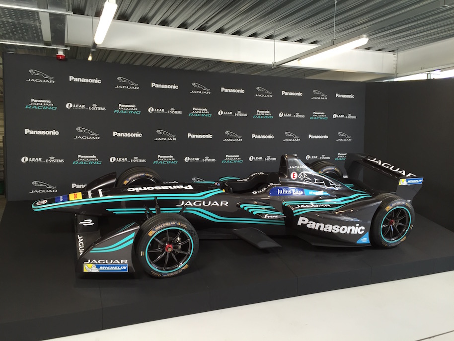 The News That Jaguar Is Back Into Racing Fun For Sd Fans Especially Those With Proud British Accents But More Important Coming Out Of