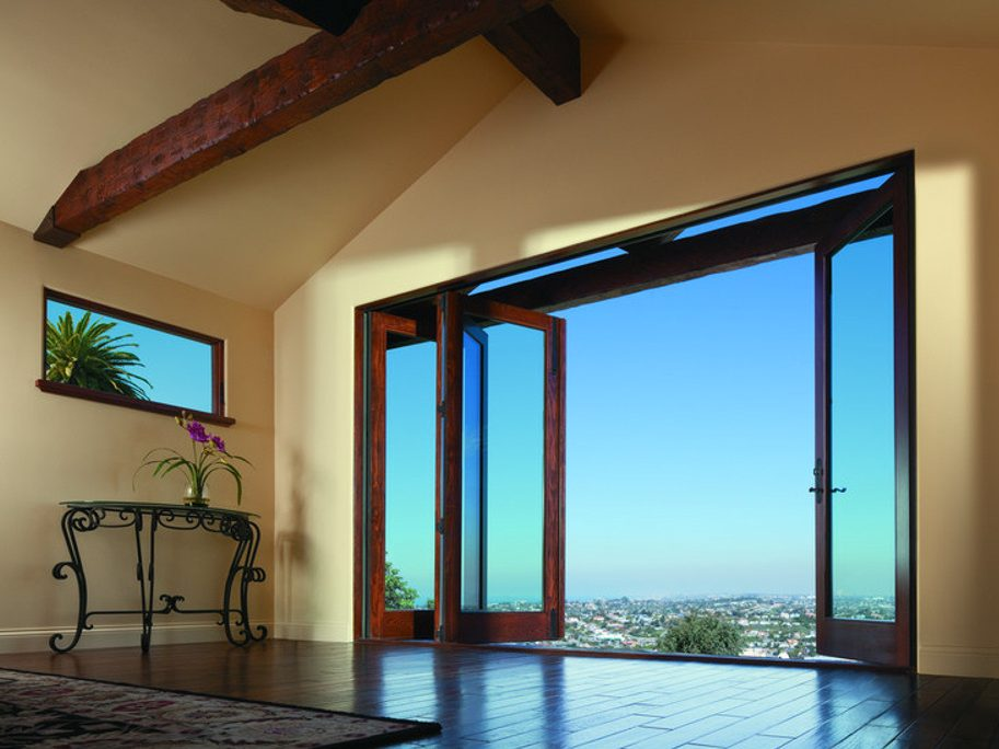Photo: Anderson Windows and Doors.