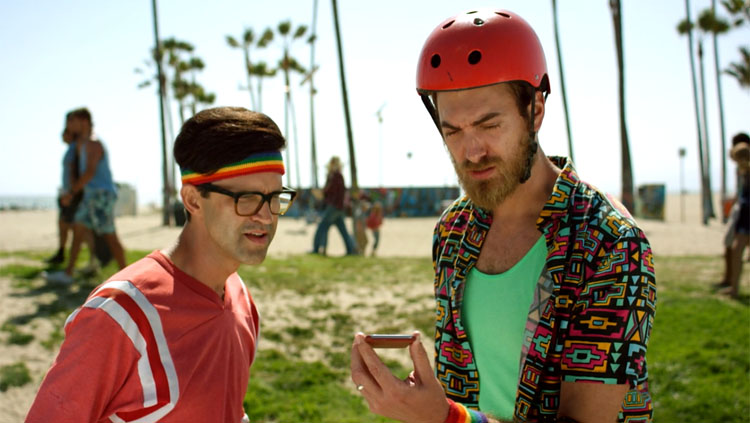 Exclusive Video | 'Rhett & Link's Buddy System' Episode 4
