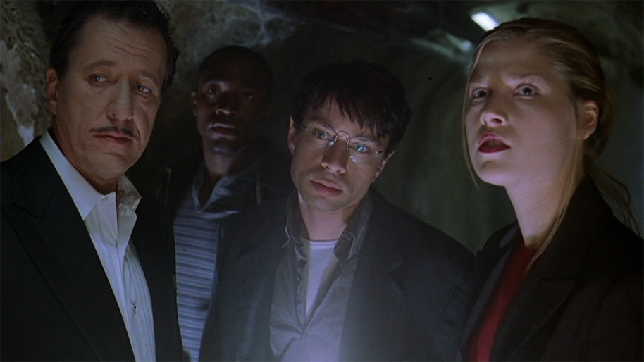 The 100 Best Horror Movies of the 1990s! - Mandatory